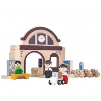 Plan Toys Station PlanWorld