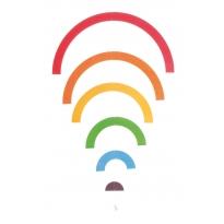 Grimm's Rainbow Mobile