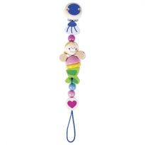 Heimess Mermaid Pacifier Chain
