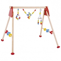 Heimess Rainbow Baby Gym