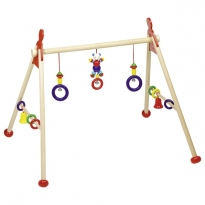 Heimess Bear Baby Gym