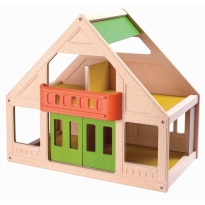 Plan Toys My First Dolls' House