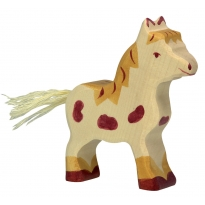 Holztiger Small Pony 1