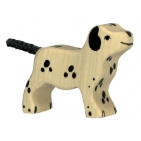 Holztiger Small Standing Dalmation