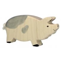 Holztiger Dappled Boar