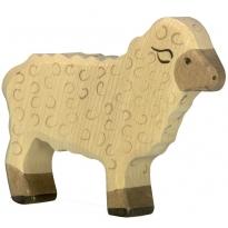 Holztiger Standing Sheep