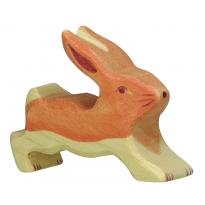 Holztiger Small Running Hare