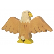 Holztiger Eagle