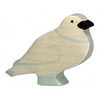 Holztiger Pigeon