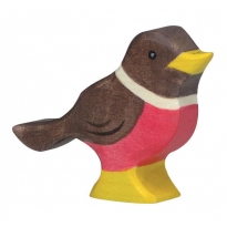 Holztiger Robin