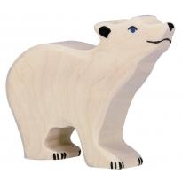 Holztiger Small Polar Bear 2
