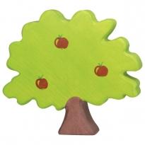 Holztiger Large Apple Tree