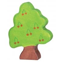 Holztiger Small Cherry Tree