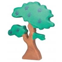 Holztiger Pine Tree