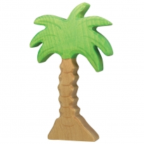 Holztiger Large Palm Tree