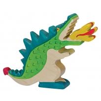 Holztiger Green Dragon