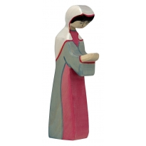 Holztiger Mary 2