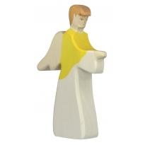 Holztiger Archangel 3