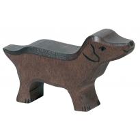Holztiger Sausage Dog