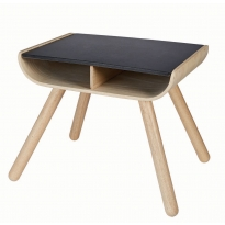 Plan Toys Black Table