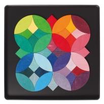 Grimm's Circles Magnet Puzzle