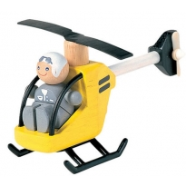Plan Toys Helicopter PlanWorld