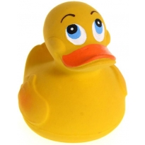 Nelson The Rubber Duck