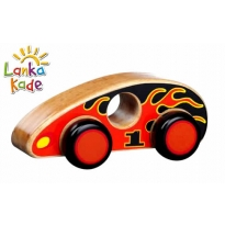 Lanka Kade No 1 Flame Car