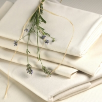 Bedding by Natural Mat - Cot Sheets