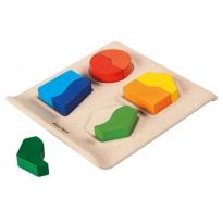 Plan Toys Shape Matching
