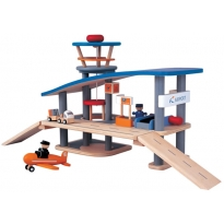 Plan Toys Airport PlanWorld