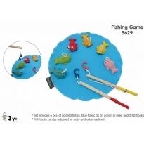 Plan Toys Fishing Game