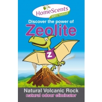 Homesents Zeolite Natural Odour Eliminator