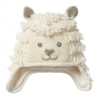 Piccalilly Sheep Knit Hat