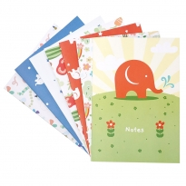 Babipur Real Nappy Week Notebooks