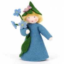 Ambrosius Forget-Me-Not Fairy White Skin 8-10cm