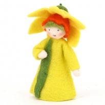 Ambrosius Daffodil Fairy 7-8cm
