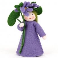 Ambrosius Violet Fairy 8-10cm