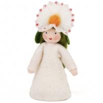 Ambrosius Daisy Crown Fairy White Skin 7-8cm