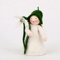 Ambrosius Snowdrop Fairy 8-10cm
