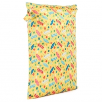 Baba + Boo Large Nappy Bag - Surf's Up