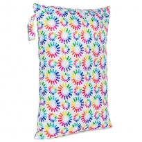 Baba + Boo Large Nappy Bag - Tribes
