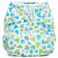 Baba + Boo One-Size Nappy - Changemaker