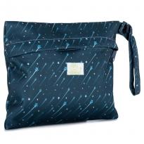 Baba + Boo CSP Wet Bag - Shooting Stars