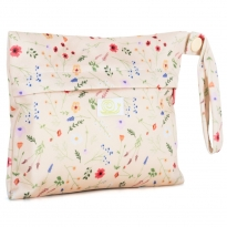 Baba + Boo CSP Wet Bag - Wildflowers