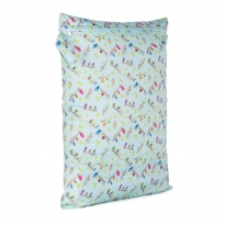 Baba + Boo Large Nappy Bag - Dawn Chorus