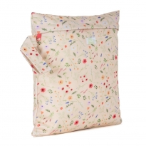 Baba + Boo Small Nappy Bag - Wild Flowers