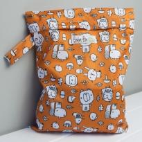 Baba + Boo Small Nappy Bag