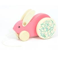 Bajo Big Pink Rabbit