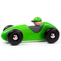 Bajo Green Car